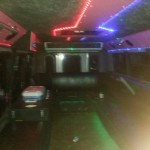 The Galactic Grand Forks Party Bus